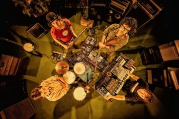 Dub Spencer & Trance Hill mit Tallawah Soundsystem