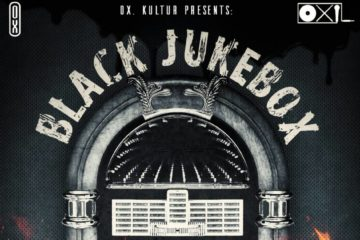 Black Jukebox