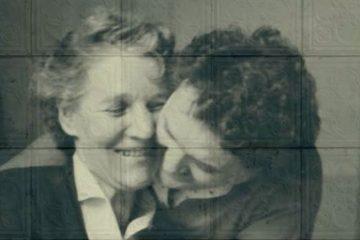 Lesung mit Geschichten von frauenliebenden Frauen über 70