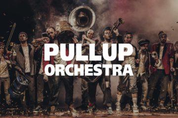 Saisoneröffnung mit Pullup Orchestra & The Doodes