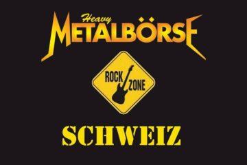 19. Schweizer Heavy-Metal-Börse im Stadtsaal