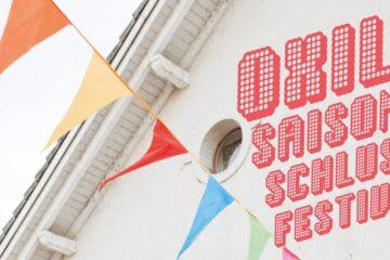 Saisonschluss-Festival 2017
