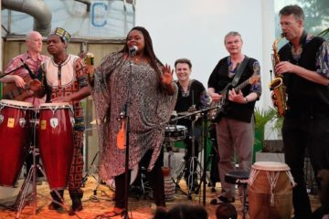 Claudia Masika & Friends
