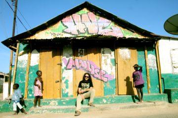 Reggae-Night mit Elijah & Max RubaDub