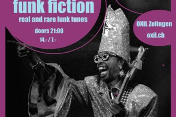 Funk-Fiction