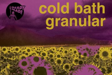 Cold Bath & Granular