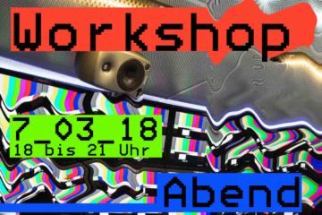 Workshop-Abend