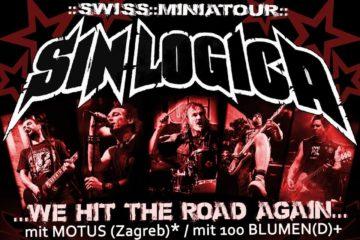 Motus (HR) & Sin Logica (CH)