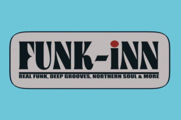 FUNK-INN REVIVAL, part 1