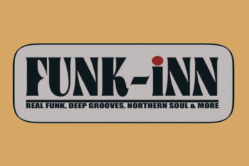 FUNK-INN REVIVAL, part 2