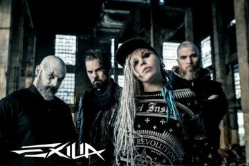 Exilia (IT) & Skrylls (CH)
