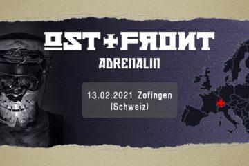 OST+FRONT (DE) & Guests