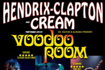 Voodoo Room (GB)