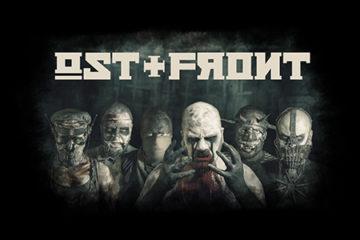 OST+FRONT(DE) & OTTO DIX (RUS)