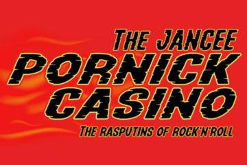 Jancee Pornick Casino / Dennerclan