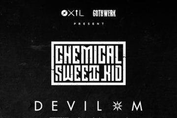 Chemical Sweet Kid + Devil-M