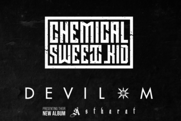 GOTHWERK: Chemical Sweet Kid // Devil-M