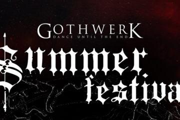 Gothwerk Summer Festival 2020
