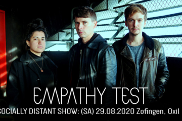 Empathy Test & Afterparty