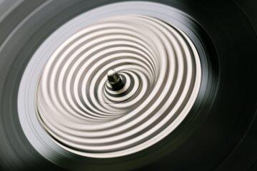 Schallplatten und CD-Börse