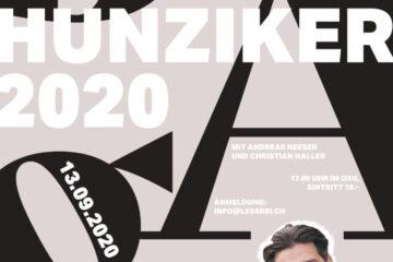 HUNZIKER2020 – UF DR GASS