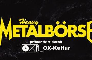 Heavy Metalbörse Stadtsaal Zofingen *abgesagt*
