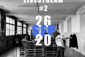 Tec Heat Livestream #2 (Onlineveranstaltung)