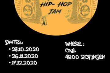 Rap Jam