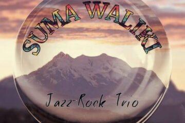 Calma / Suma Waliki Trio