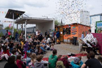 Alternatives Kinderfest 2021