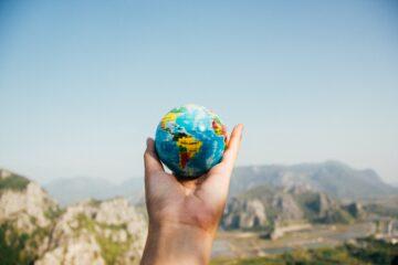 Reise durch die (Kultur-)Welt