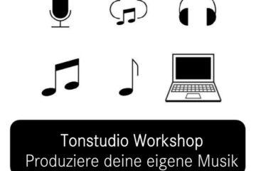 Tonstudio Workshop