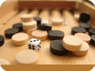 Backgammon-Turnier