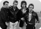 The Rise an Fall of The Clash