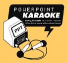 Offene Bühne Special mit PowerPoint-Karaoke