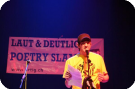 Poetry Slam: Laut & deutlich on Tour