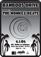 «Bamboos Drive» presents Monkey-Beatz