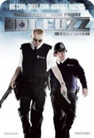 Hot Fuzz & Adams Äpfel