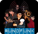 Rundfunk & Jane Hurricane and The Fonxionaires
