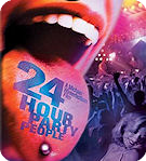 Spinal Tap & 24 Hour Party People