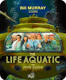 The Darjeeling Limited & The Life Aquatic with Steve Zissou