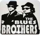 Blues Brothers & The Chronicles of Riddick