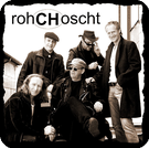 rohCHoscht & Famous But Ghetto Formation