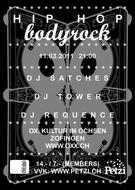HipHop Bodyrock – rewind!