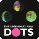The Legendary Pink Dots & [bleu]