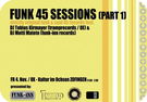 Funk 45 Sessions [Part 1]