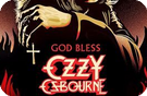 Ozzy Osbourne – God Bless!