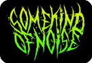 Sorepoint, Bloodstained Ground, Some Kind of Noise