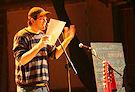 Poetry-Slam