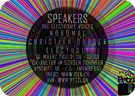 Speakers – the electronic Voices